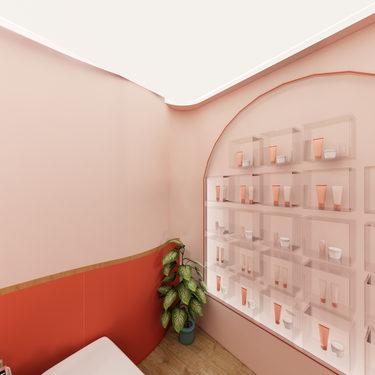 2F理疗房1